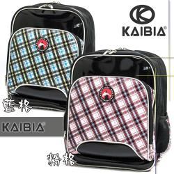 KAIBIA - 人體工學護脊書包 2色可選 - KD-AB108B