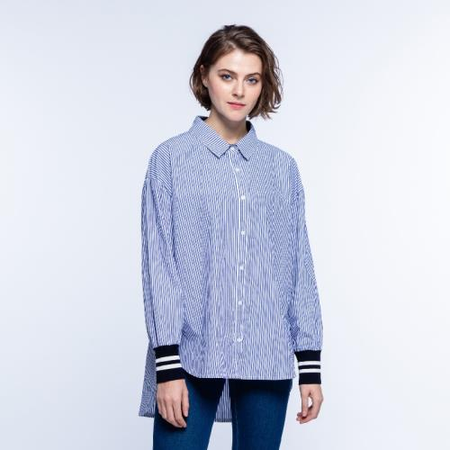 英國KANGOL專櫃限定獨家設計款襯衫/