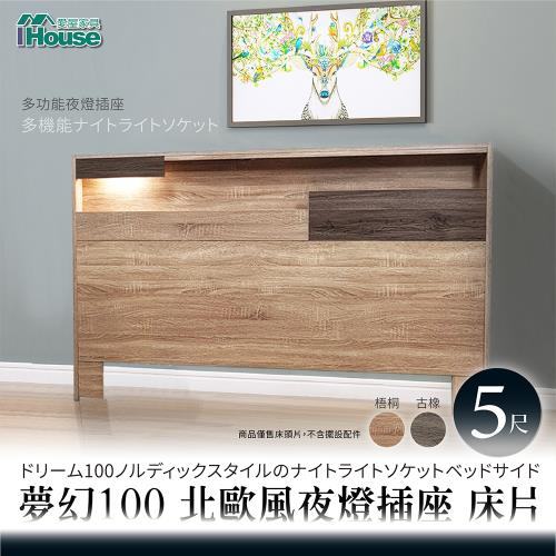 IHouse-夢幻100