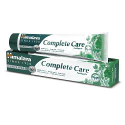 印度Himalaya天然草本牙膏加碼組