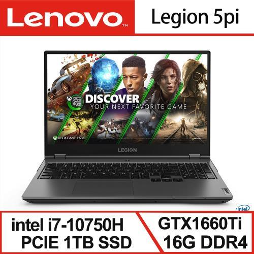 【Lenovo】Legion