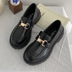【Alice】時尚復古牛津鞋(通勤鞋/休閒鞋)