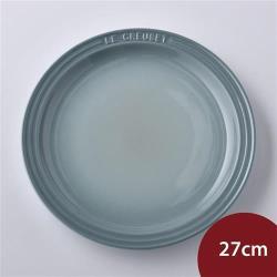 Le Creuset 圓盤 27cm 海洋之花