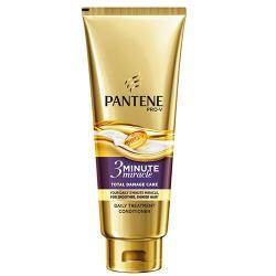PANTENE 3分鐘快速修護 MIRACLE多效護髮精華素180mlx3