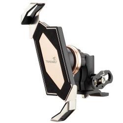 TAKEWAY T-PH05-LA3 黑隼 Z手機座-後照鏡款II (減震版) (公司貨)