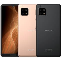 SHARP AQUOS sense 5G 八核心智慧手機(8G+128G)