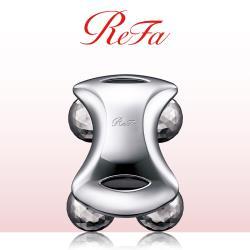 【ReFa】for BODY美容用按摩器 (白金滾輪)