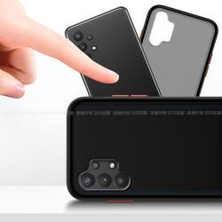 Dapad for Samsung Galaxy A32 5G 極致耐衝擊防摔殼