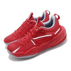 Puma 籃球鞋 RS-Dreamer Summer Hustle 男鞋 J Cole 聯名款 運動 紅 灰 19460201 19460201