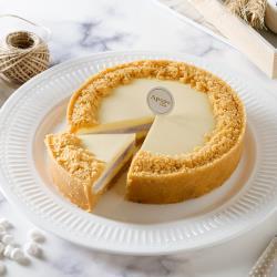 【艾波索】芋見無限乳酪(6吋x1入)|蘋果日報蛋糕評比得獎|乳酪蛋糕、母親節蛋糕、情人節、生日蛋糕推薦
