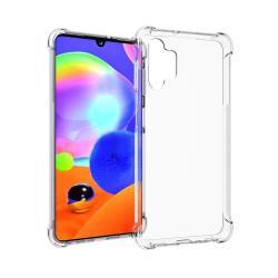IN7 Samsung Galaxy A32 5G (6.5吋) 氣囊防摔 透明TPU空壓殼 軟殼 手機保護殼