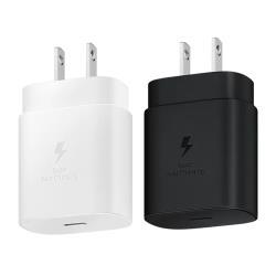 SAMSUNG 原廠 25W 快充旅充頭 Type C EP-TA800 (台灣公司貨)