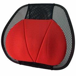 氣墊達人可調式鋼圈網背氣墊腰椎支撐墊LAS-1701V