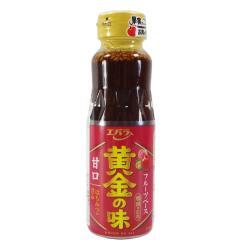 日本Ebara黃金烤肉醬(甘口口味)210g