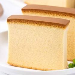 【原作點心】蜂蜜蛋糕45g*5入