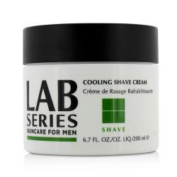 雅男士 鬚後舒緩乳霜Lab Series Cooling Shave Cream - 瓶裝 200ml/6.7oz