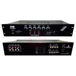 TIW CM-228MB/200W 專業公共廣播擴大機