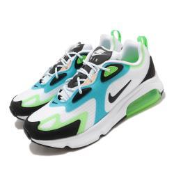 Nike 休閒鞋 Air Max 200 SE 運動 男鞋 氣墊 避震 復古鞋型 舒適 穿搭 白 綠 CJ0575101 [ACS 跨運動]