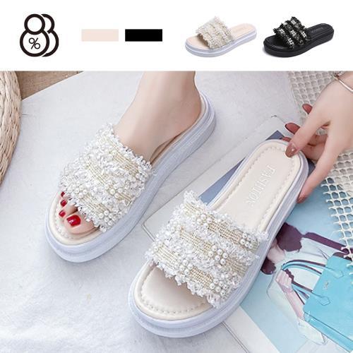 【88%】4cm涼鞋