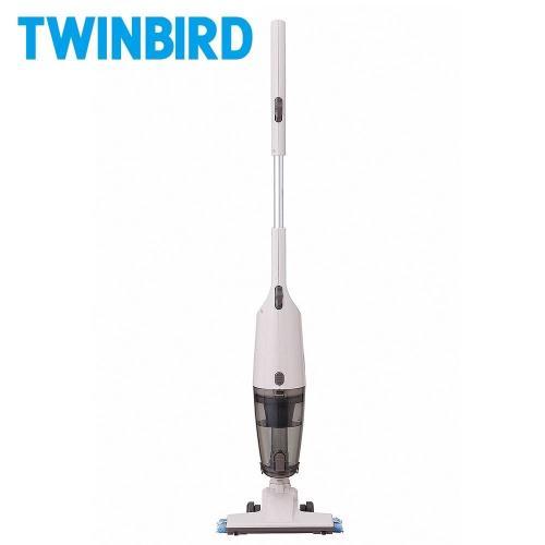 日本TWINBIRD吸拖兩用無線吸塵器