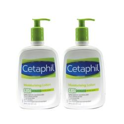 Cetaphil 舒特膚 溫和滋潤乳液 591ml 兩入組