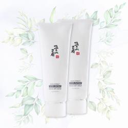【愛希特多】日本原裝-濃潤豆乳吹彈光亮瞬效保濕面膜100g*2