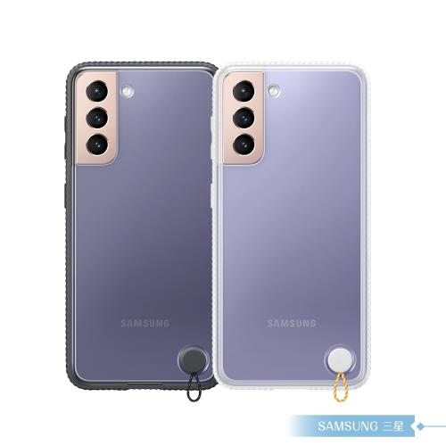 Samsung三星 原廠Galaxy S21 G991專用 透明防撞背蓋【公司貨】