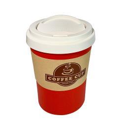將將好收納 咖啡垃圾桶-小