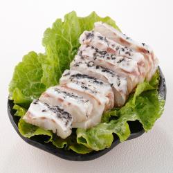 【華得水產】龍膽石斑魚肉切片2包組(300g/包)