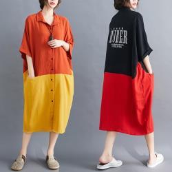 【韓國K.W.】(預購)輕美學幸福共眠洋裝