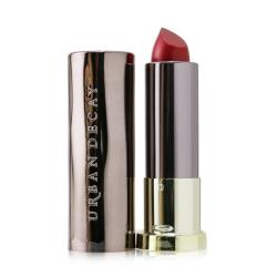 Urban Decay Vice唇膏 - # Wrath (Metallized) 3.4g/0.11oz