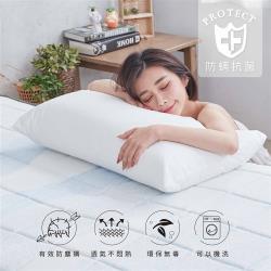[ELVIS愛菲斯]銀抗菌抑臭防螨雪肌枕芯