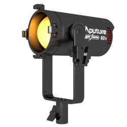 Aputure 愛圖仕 LS60X 雙色溫 可調光束 聚光燈 補光燈 LED(LS 60X 公司貨)