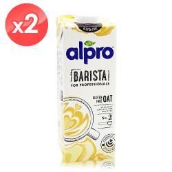 【ALPRO】職人燕麥奶2瓶組(1公升*2瓶)