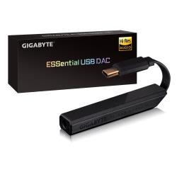 ESSential USB DAC JODY行動劇院 USB DAC