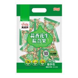 【萬歲牌】蒜香花生綜合果(156g)