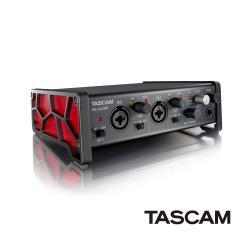 【日本TASCAM】USB 錄音介面 US-2X2HR