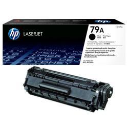 HP原廠 CF279A(79A) 黑色碳粉匣 適用雷射M12、M26 系列