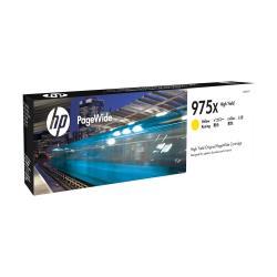 HP原廠 L0S06AA(975X) 黃色 高容量墨水匣 適用452DW/477DW/552DW/577DW