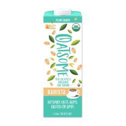 【OATSOME】咖啡師燕麥奶(1000ml) Barista Oat