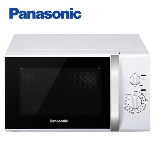 Panasonic國際牌25L機械式微波爐NN-SM33H-庫(Y)/