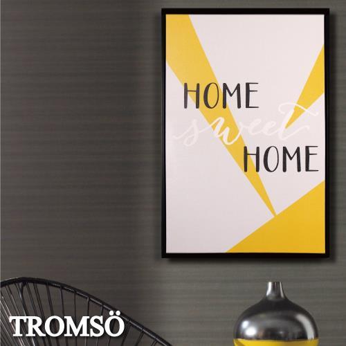 TROMSO北歐時代風尚有框畫-摩登家城WA181/