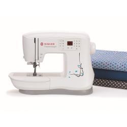 母親節回饋★好禮雙重送 C240 勝家電腦縫紉機