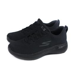 SKECHERS ArchFit 運動鞋 健走鞋 男鞋 黑色 216126BBK no348