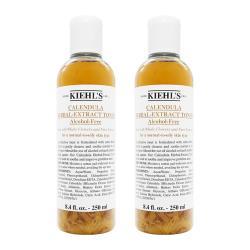 Kiehls契爾氏 金盞花植物精華化妝水 250ml*2(超值二入組)