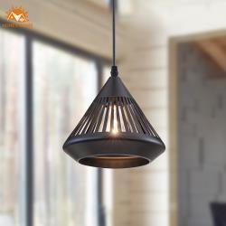 【Honey Comb】工業風餐廳單吊燈(MK528-11)