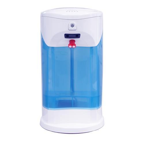 【奧世潔】HM2S自動感應手指消毒機/乾洗手機/