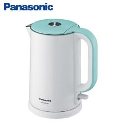 Panasonic國際 1.2L雙層不鏽鋼電水壺-NC-HKD121【愛買】