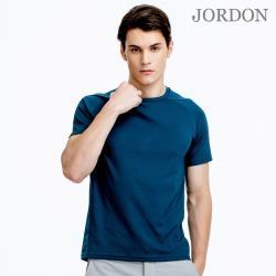 JORDON橋登 吸濕快乾透氣 3M 男款短袖涼感T恤 28117