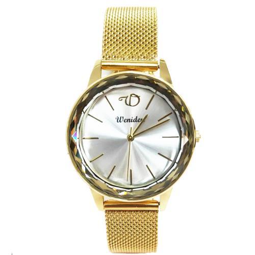 威妮登閃亮女人腕錶/